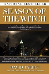 Season of the Witch | David Talbot |