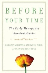 Before Your Time | Evelina Weidman Sterling |