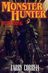 Monster Hunter International | Larry Correia |