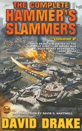 The Complete Hammer's Slammers, Volume