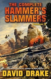 The Complete Hammer's Slammers | David Drake |