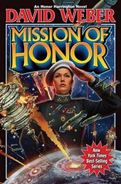 Mission of Honor | David Weber |