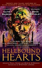 Hellbound Hearts | Paul Kane |