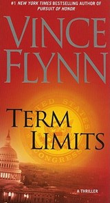 Term Limits | Vince Flynn |