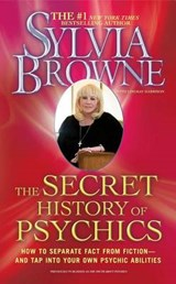 The Secret History of Psychics | Sylvia Browne |