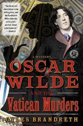 Oscar Wilde and the Vatican Murders