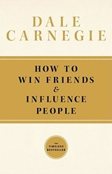 How to Win Friends and Influence People | Dale Carnegie |