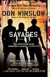 Savages | Don Winslow |