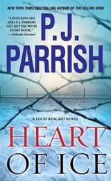 Heart of Ice | P. J. Parrish |