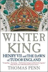 Winter King | Thomas Penn |