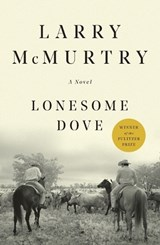 Lonesome Dove | Larry McMurtry |