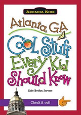Atlanta, Ga | Kate Boehm Jerome |