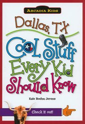 Dallas, TX | Kate Boehm Jerome |