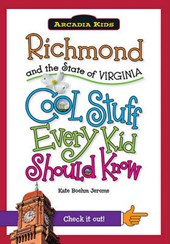 Richmond and the State of Virginia
