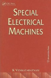 Special Electric Machines