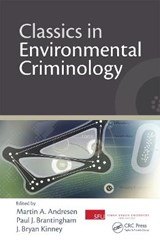 Classics in Environmental Criminology | auteur onbekend |