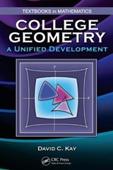 College Geometry | David C. Kay |