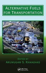 Alternative Fuels for Transportation | auteur onbekend |