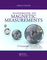 Handbook of Magnetic Measurements | S. Tumanski |