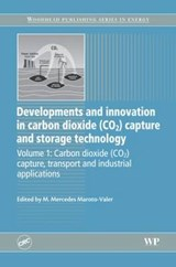 Developments and Innovation in Carbon Dioxide (Co2) Capture | MAROTO-VALER,  M M |
