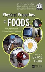 Physical Properties of Foods | auteur onbekend |