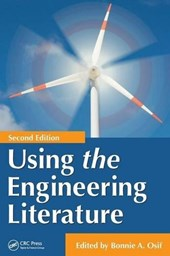 Using the Engineering Literature |  |