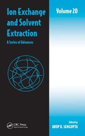 Ion Exchange and Solvent Extraction, Volume