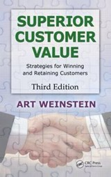 Superior Customer Value | Art Weinstein |