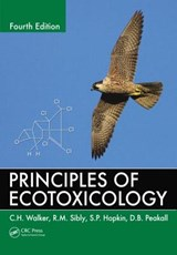 Principles of Ecotoxicology | R. M. Sibly |