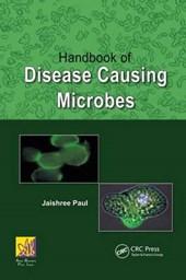 Handbook of Disease Causing Microbes