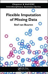Flexible Imputation of Missing Data | Stef Van Buuren |
