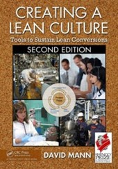 Creating a Lean Culture | David Mann |