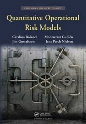Quantitative Operational Risk Models | Catalina; Bolance |