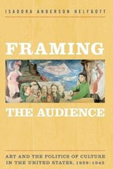 Framing the Audience | Isadora Anderson Helfgott |