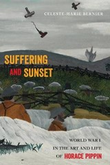 Suffering and Sunset | Celeste-Marie Bernier |