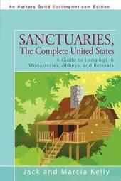 Sanctuaries, The Complete United States