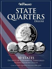 Warman's State Quarters Deluxe | Warman's |