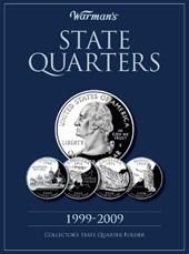 Warman's State Quarter 1999-2009