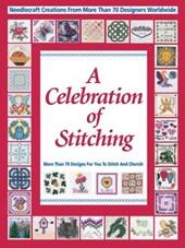 Celebrations of Stitching