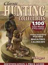 Classic Hunting Collectibles | Hal Boggess |