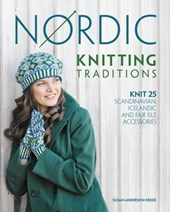 Nordic Knitting Traditions | Susan Anderson-Freed |