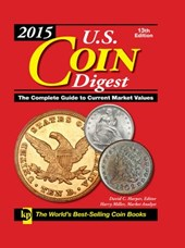2015 U.S. Coin Digest