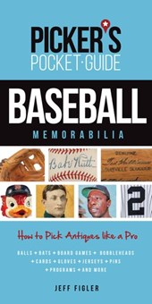 Picker's Pocket Guide - Baseball Memorabilia