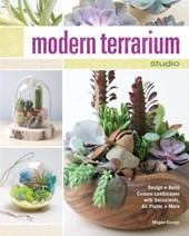 Modern Terrarium Studio
