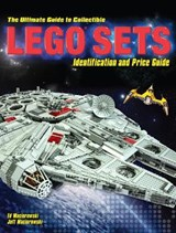 The Ultimate Guide to Collectible Lego Sets | Ed Maciorowski; Jeff Maciorowski |