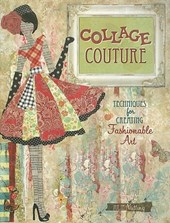 Collage Couture | Julie Nutting & Rachel Scheller |