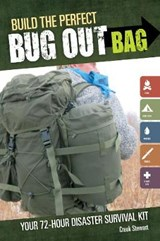 Build the Perfect Bug Out Bag | Creek Stewart |