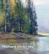 The Landscape Paintings of Richard McKinley | Richard McKinley |