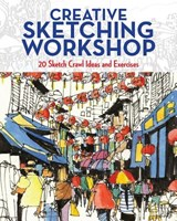 Creative Sketching Workshop | Jason Das; Pete Scully |