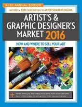 Artist's & Graphic Designer's Market